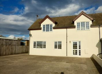 Thumbnail 3 bed semi-detached house for sale in West Lane Close, Kirkbride, Wigton