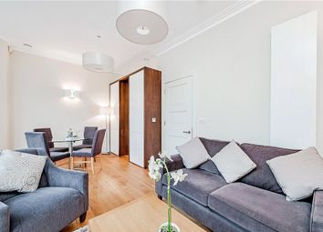 Thumbnail 1 Bedroom Flat To Rent In Queen Anne Street Marylebone London