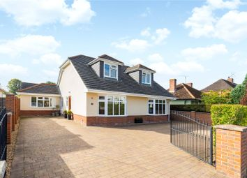 Thumbnail 4 bed detached house for sale in Waverley Road, Fordingbridge, Hampshire