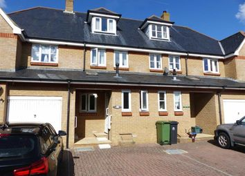 Thumbnail 3 bed terraced house for sale in Kellaway Terrace, Weymouth, Dorset