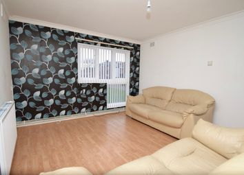 Thumbnail 1 bed flat to rent in Coatsworth Court, Bensham, Gateshead