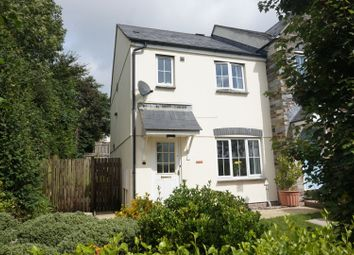 Thumbnail 3 bed semi-detached house for sale in Helman Tor View, Bodmin