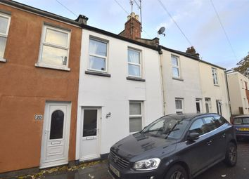 Thumbnail 2 bed terraced house for sale in Bloomsbury Street, Cheltenham, Gloucestershire