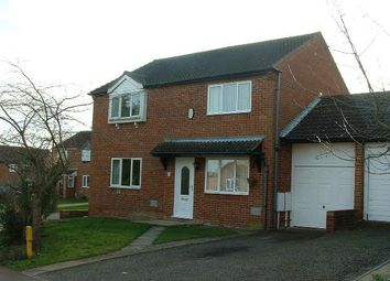 Thumbnail 2 bedroom property to rent in Vyne Crescent, Great Holm, Milton Keynes
