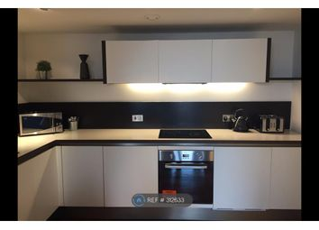 Thumbnail 2 bed flat to rent in Brook Street, Liverpool