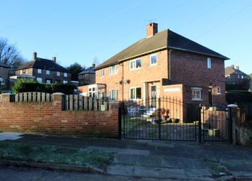 3 bed detached house for sale in Greenwood Avenue, Sheffield S9