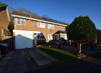 Thumbnail 3 bedroom semi-detached house to rent in Atcham Close, Redditch
