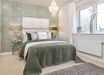 "Thumbnail 3 bedroom terraced house for sale in ""Bonnyton"" at Salters Road, Wallyford, Musselburgh"
