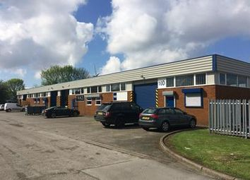 Thumbnail Light industrial to let in Unit 10A Gothenburg Way, Sutton Fields Industrial Estate, Hull, East Yorkshire