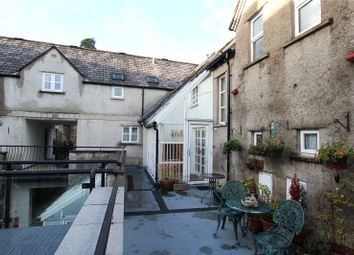 Thumbnail 2 bedroom flat for sale in 42 Websters Yard, Highgate, Kendal, Cumbria