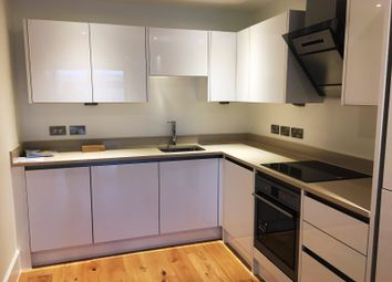 Thumbnail 1 bed flat for sale in 4 Axio Way, London