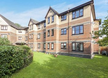Thumbnail 2 bed flat for sale in Gatley Road, Cheadle