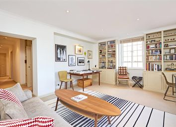 Thumbnail 2 bed flat for sale in Swan Court, Chelsea Manor Street, Chelsea, London