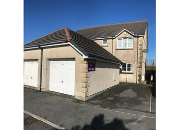 Thumbnail 3 bed semi-detached house for sale in Felin Wen, Holyhead