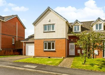 Thumbnail 3 bed semi-detached house for sale in Wentworth Park, Stainburn, Workington, Cumbria