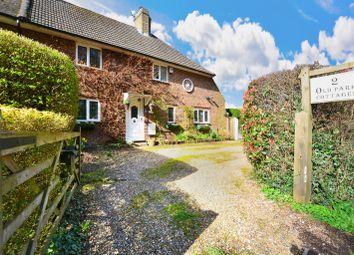 3 bed semi-detached house for sale in Bonnetts Lane, Ifield RH11