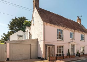 Winchester Street, Botley, Southampton, Hampshire SO30. 4 bed semi-detached house for sale