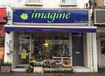 Thumbnail Retail premises for sale in Coombe Road, New Malden