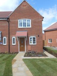 Thumbnail 2 bedroom property to rent in Discovery Lane, Evesham, Worcestershire