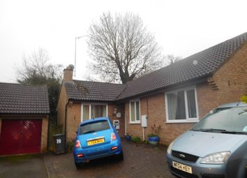 Thumbnail 3 bed bungalow to rent in Scott Close, Daventry