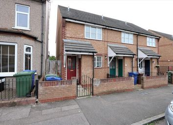Thumbnail 2 bed end terrace house for sale in Parker Road, Grays
