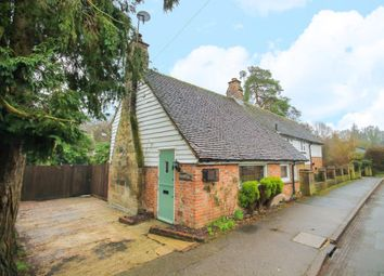 Thumbnail 2 bed semi-detached house for sale in Posthorn Lane, Forest Row