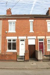 Thumbnail 2 bedroom terraced house to rent in Caludon Road, Coventry