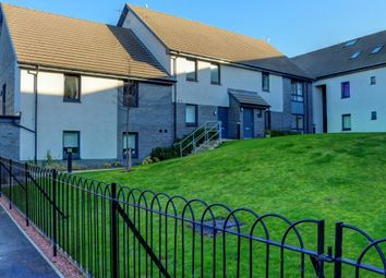 Thumbnail 2 bed flat for sale in Durward Grove, Edinburgh