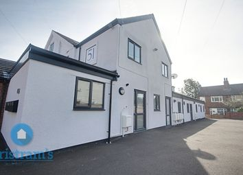 Thumbnail 3 bed flat for sale in Basford Road, Nottingham