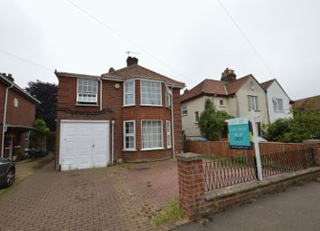 Thumbnail 6 bed detached house for sale in De Hague Road, Close To The Avenues, Norwich