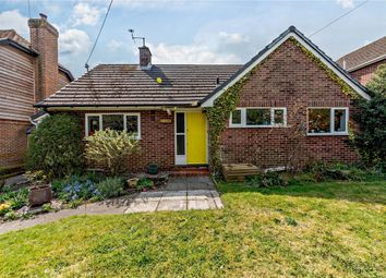 Thumbnail 3 bed bungalow for sale in High Street, Compton, Newbury, Berkshire