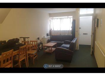 Thumbnail 5 bedroom maisonette to rent in Stokes Croft, Bristol