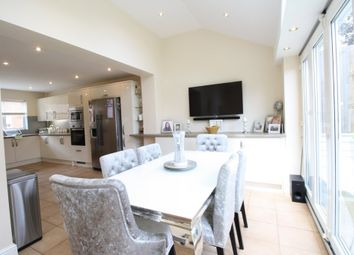 Thumbnail 5 bedroom detached house for sale in Cumberland Road, Chafford Hundred, Grays