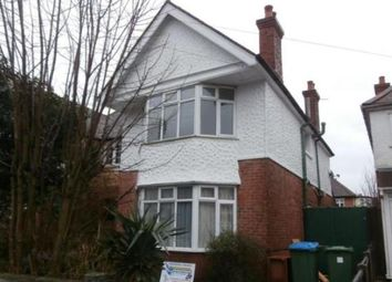 Thumbnail 3 bedroom property to rent in Newlands Avenue, Shirley, Southampton