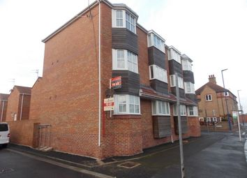 Thumbnail 2 bedroom flat to rent in Northumberland Court, Blyth