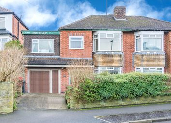 4 bed semi-detached house for sale in High Storrs Road, Sheffield S11