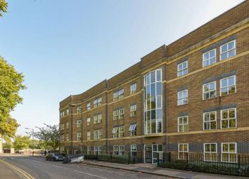 Thumbnail 1 bed flat to rent in Cadogan Terrace, Londo