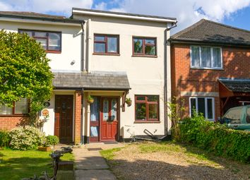 Thumbnail 2 bedroom end terrace house for sale in Portswood Road, Southampton