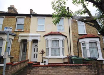 Thumbnail 3 bedroom terraced house to rent in Brookdale Road, London