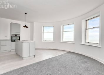 Thumbnail 4 bed flat for sale in Marine Parade, Brighton, East Sussex