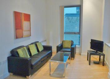 2 bed flat to rent in Sirius, John Bright Street, Birmingham B5