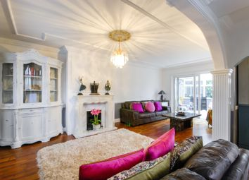 Thumbnail 3 bed semi-detached house for sale in The Heights, Charlton