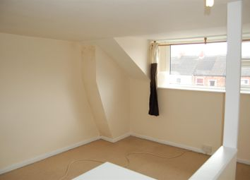 Thumbnail 1 bed property to rent in Cambridge Street, Grantham