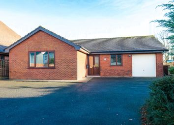 Thumbnail 3 bed detached bungalow for sale in Moss Nook, Burscough, Ormskirk