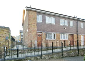 Thumbnail 4 bed end terrace house for sale in Goodinge Close, Holloway, London
