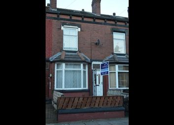 Thumbnail 4 bed terraced house to rent in Cross Flatts Terrace, Leeds