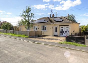 Thumbnail 3 bed bungalow for sale in Chapel Road, Broughton, Brigg