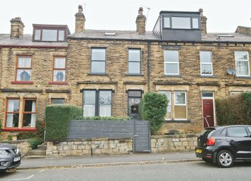 Thumbnail 3 bed terraced house for sale in Lower Wortley Road, Leeds, West Yorkshire