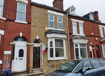 Thumbnail 4 bed property to rent in Victoria Road, Balby, Doncaster