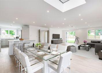4 bed end terrace house for sale in Boileau Road, Barnes, London SW13